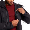 Manteau Centre Point 2L Noir