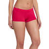 T1 Boy Shorts Dark Raspberry