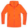 Synergy Jacket Tangerine