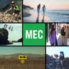 MEC E-Gift Card Travel
