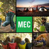 Carte‑cadeau électronique de MEC Camp