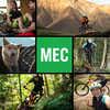 Carte‑cadeau électronique de MEC Vélo de montagne