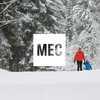 Carte‑cadeau électronique de MEC marche hivernale