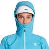 Hydrofoil Jacket Miami Blue