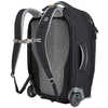 Rolling Continent Carry On Pack Black/Asphalt