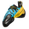 Futura Rock Shoes Blue/Yellow