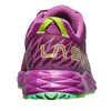 Chaussures de course sur sentier Lycan Pourpre/Prune