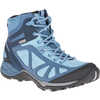 Chaussures imperméables mi-hautes Siren Q2 Sport Bleu paradis