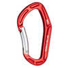 Mousqueton accessoire Mini 2.0 Real Red/Titanium
