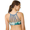 Merrow Bikini Top Blue Graceful