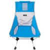 Beach Chair Swedish Blue