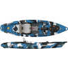 Lure 11.5 Kayak Blue Camo