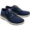 Chaussures Makia Ulana Bleu profond/Bleu profond