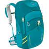 Jet 18 Pack Real Teal