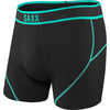 Kinetic Boxers Black/Tide