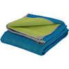Tapis anti-sable Multimat 6X6 Bleu ombragé
