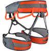 Ophir 3 Slide Harness Titanium/Dark Orange