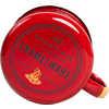 Tasse émaillée Keep Paddling Rouge vif