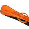 Charrington Paddle Bag Black/Tangerine