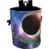 Galaxy Competition Chalk Bag Moon