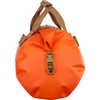 Sac de sport étanche Yukon Orange