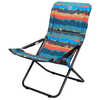Park Chair Mountain Depth Print