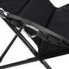 Park Chair Black