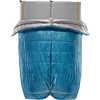 Ventana +2C Double Sleeping Bag Equinox Blue
