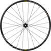 Aksium Disc Allroad CL 700C Wheelset Black