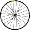 XA Pro 29in. Boost XD Wheelset Black