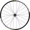 Crossmax 29in. Wheelset Black