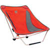 Chaise Mayfly Rouge Spreckles