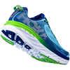 Chaussures de course sur route Bondi 5 Bleu ciel/Surfer sur le Web