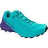Sense Pro 3 Trail Running Shoes Bluebird/Deep Blue/Black