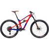 2018 Carbine Pro Bike Blue/Red