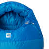 Talon -3C Down Sleeping Bag Blue Heron/Electric Blue