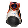 Solution Rock Shoes White/Lily Orange