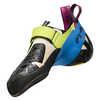 Skwama Rock Shoes Apple Green/Cobalt Blue