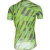 Pro Mesh Short Sleeve Base Layer Pro Green