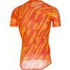 Pro Mesh Short Sleeve Base Layer Orange