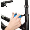 ATD-1.2 Adjustable Torque Wrench Black/Blue