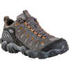 Sawtooth Low Light Trail Shoes Graphite/Camel