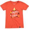 T-shirt Graphic Imprimé s