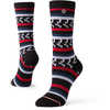 Outdoor Crew Socks Cimarron Outdoor Black
