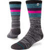 Outdoor Crew Socks Pagosa Outdoor Black
