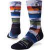 Hike Crew Socks Redstone Hike Grey