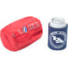 Insulated AXL Air Sleeping Pad Red