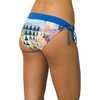 Culotte de bikini Saba Paradis Bluegrass