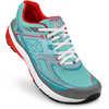 Chaussures de course sur route Ultrafly Glace/Rouge
