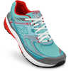 Ultrafly Road Running Shoes Ice/Red
